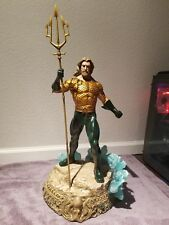 Sideshow Collectibles Aquaman Exclusive 1/4 Figure 926/1500
