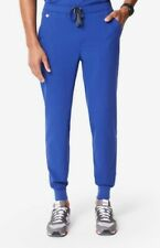 Figs Scrubs Men's Tansen Jogger Scrub Pants Winning Blue 2Xl Xxl