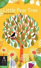 Little Pear Tree: By Rachel Williams