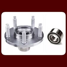 FRONT WHEEL HUB & BEARING  FOR FORD EDGE LINCOLN MKX (2007-2010) LEFT OR RIGHT