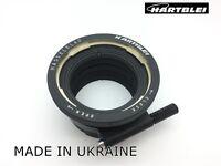 Hasselblad V Lens to Hasselblad V Mount Camera Adapter Tilt function 6°-Hartblei