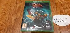 Battle Chasers: Nightwar for Xbox One *FACTORY SEALED* PAL