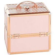 Beautify Beauty Case Professional Small Lockable Vanity Make up Cosmetics
