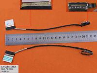 Lenovo IdeaPad U410 & U310 LZ8 LCD LVDS Video Screen Cable P/Number DD0LZ8LC000