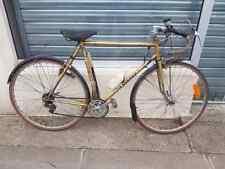 Superbe Vélo de course route 700 PEUGEOT Reynolds 531 Idéale Mafac Simplex TA