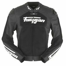 Leather Mesh Exact All Motorcycle Jackets