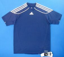 Adidas Kids Prem ClimaCOOL/FORMOTION DkBlue Athletic Shirt XL NWT ($35)