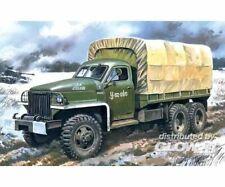 ICM 35514 Studebaker US6 U4 in 1:35