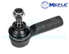 Meyle Tie / Track Rod End (TRE) Front Axle Left or Right Part No. 36-16 020 0077