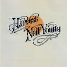 NEIL YOUNG : HARVEST / CD (REPRISE RECORDS 1972)