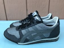 371b86b698207b Tiger Onitsuka Asics HN201 Youth US 5 Gray Sneakers Running Athletic A9
