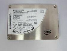 """Intel 520 Series 180GB SATA 6Gbps 2.5"""" SSDSC2BW180A3H SSD"""