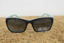 Paul Frank Designer gafas de sol American Daydream 179 mid 54 18-140 nuevo negro