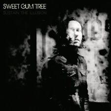 Sweet Gum Tree-Sustain The Illusion CD   New