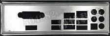 Intel DG45ID I/O IO BLENDE SHIELD backplate motherboard #G1336 XH