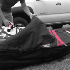 NEW MFC Maui Fin Company Padded 'One Shot' Travel Bag - board, sails, boom, mast