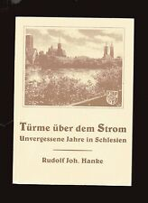 R. J. Hanke towers above the power-Sparkle years in Silesia, Signed