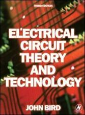 Electrical Circuit Theory and Technology, Third Edition (Electrical Circuit Theo