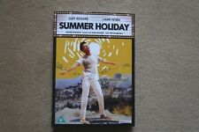 SUMMER HOLIDAY ( CLIFF RICHARD )    BRAND NEW SEALED GENUINE UK DVD