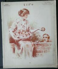 Life Magazine Vol. 65 No. 1701 - June 3, 1915