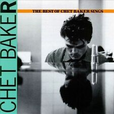 CHET BAKER The Best Of Chet Baker Sings CD BRAND NEW