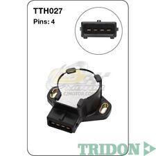 TRIDON TPS SENSORS FOR Ford Capri SA-SE 07/94-1.6L Petrol TTH027