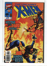 Uncanny X-men #351 Joe Madureira 9.4