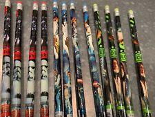 Star Wars Pencils Birthday Party Favors School Supplies