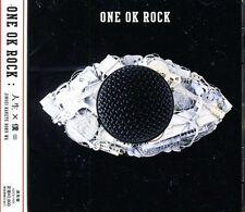 One Ok Rock - [Jinsei Kakete Boku Ha] [New CD] Japan - Import