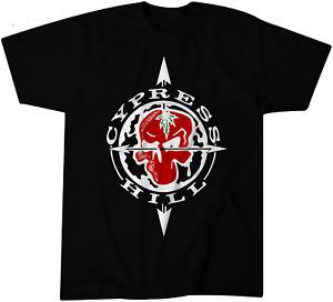 Cypress Hill Pr0m0 T-Shirt - Classic Hip-Hop  Unisex Size S-5XL