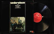 Buddy Tate Celebrity Club Orchestra-Unbroken-MPS 740-GERMANY