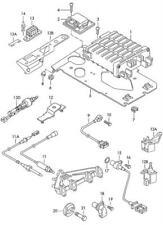 Genuine Volkswagen Accelerator Pedal Sender NOS Audi A4 Avant S4 A6 028907475AL