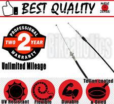 Premium Quality Throttle Cable- Ducati Monster 900 i.e. - 2002