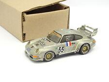 Starter Kit Monté SB 1/43 - Porsche 911 GT1 #55 Mans 1995