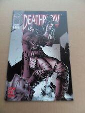 Deathblow 6 . J . Lee Cover / T. Sale Art - Image 1994 -  VF