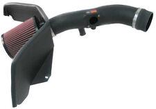 K&N Performance Intake Kit for 06 Trailblazer/Envoy/Ascender L6-4.2L #57-3062