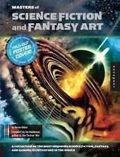 Masters of Science Fiction and Fantasy Art: A Collection of the Most Inspiring