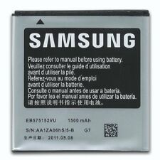 GENUINE SAMSUNG EB575152VU BATTERY for GALAXY S S1 GT-I9000 I9001 I9003 PLUS