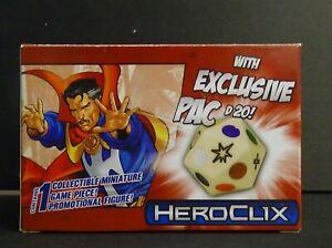 Doctor Strange M-028 - Convention Exclusive 2015 - Heroclix