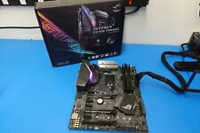 ASUS ROG STRIX Z270E GAMING LGA1151 DDR4 DP HDMI ATX Motherboard