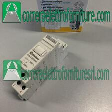 Rele ad impulsi modulare barra DIN 35mm FINDER 20.24.82.30 20248230 220V