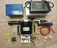 Cruzin Cooler Upgrades-24v 300 Watt to 36v 800 Watt Conversion Kit!