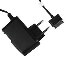 "2 Pin EU Mains Charger for Samsung Tablet 10.1 "" 8.9"" Tab 2  N8000 N8010 N8020"