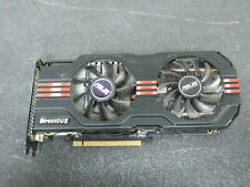 Asus NVIDIA GeForce gtx 560 2GB DIRECT CU 2 UK SELLER FRE P&P TESTED WORKING