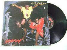 Imagination – Scandalous - Disco 33 Giri LP Album Vinile OLANDA 1983 Disco/Funk