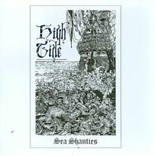 Sea Shanties 5013929730441 by High Tide CD