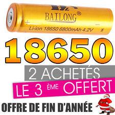 1 PILA BATERÍA RECARGABLE HLD 18650 LI-ION 4.2v 8800mAH batería batería AKKU