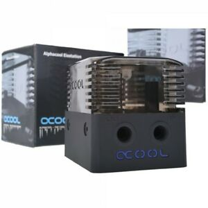 Alphacool Ice Station DDC Solo Expansion Tank