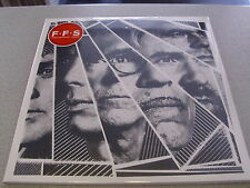 Franz Ferdinand & Sparks   -   F-F-S   -  LIMITED  2LP RED Vinyl // Neu // MP3