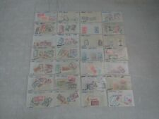 Nystamps French BOB Air Mail old stamp collection with better